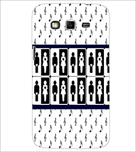 PrintDhaba Couple Pattern D-4322 Back Case Cover for SAMSUNG GALAXY GRAND 2 (Multi-Coloured)