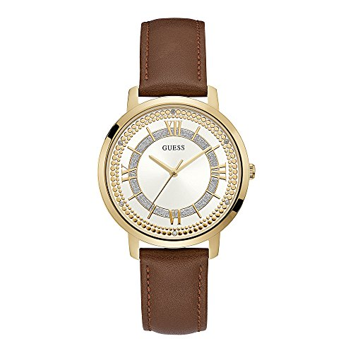 Guess Moderne Armbanduhr für Damen