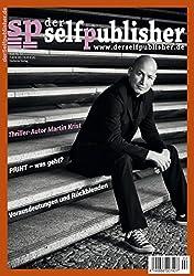 der selfpublisher 10, 2-2018, Heft 10, Juni 2018: Deutschlands 1. Selfpublishing-Magazin