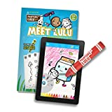 Paper-to-Digital Coloring Pack - Colorin...