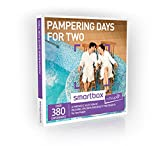 Buyagift Pampering Days for Two Gift Experiences Box - Over 380 revitalising spa days and treatments to choose from and share