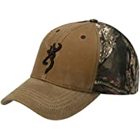 Browning Openning Day T Unique Gorra, Unisex Adulto, marrón, Talla Única