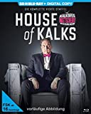 Kalkofes Mattscheibe - Rekalked! - Die komplette vierte Staffel: House of Kalks (SD on Blu-ray)