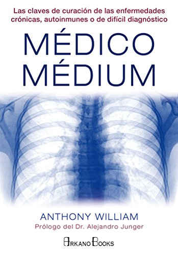 Médico Médium por Anthony William