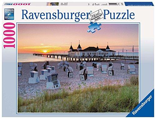 Ravensburger 19112 Ostseebad Ahlbeck, Usedom (Erwachsene Puzzles Für)
