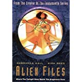 Alien Files by Mark Collver