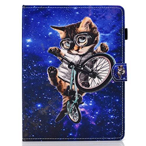 Universal 7 Inch Tablet Hülle für Huawei Mediapad T3 7.0 / KOBO Aura H2O Edition 2 / Tab Samsung 7.0 / Google Nexus 7 / Cinch Voyager/Google und mehr 6.5