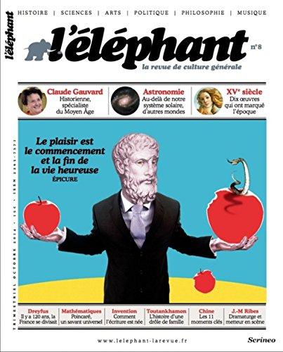 L'éléphant : La revue 08 (08)