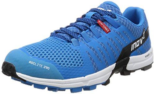 Inov8 Roclite 290 Scarpe De Trail Corsa - Aw17 Azul