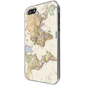 coque iphone 6 monde
