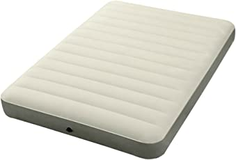 Intex Deluxe Double Size -High Dura-Beam Airbed with Fiber-Tech Construction