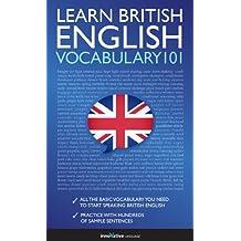 Learn British English - Word Power 101 (English Edition)