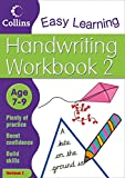 Handwriting Age 7-9 Workbook 2 (Collins Easy Learning Age 7-11)