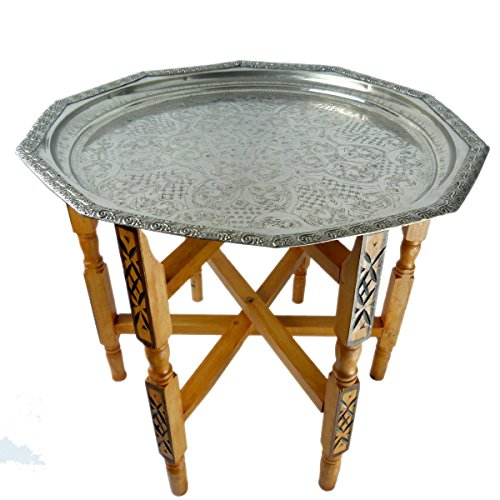 Couchtische marokkanisch im vergleich beste for Orientalischer tisch holz