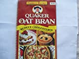 Quaker Oat Bran Hot Cereal (Favorite All Time Recipes Series)