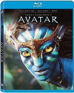 Avatar [Blu-ray] (B008X0RXMM) | Amazon price tracker / tracking, Amazon price history charts, Amazon price watches, Amazon price drop alerts