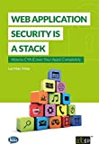 Web Application Security is a Stack (Fundamentals)
