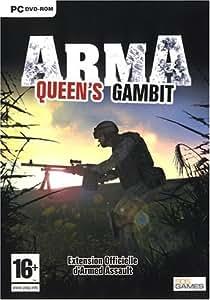 ArmA : Queen'S Gambit