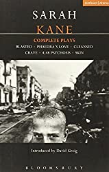 Kane Complete Plays: Blasted; mPhaedra's Love; Cleansed; Crave; 4.48 Psychosis; Skin (Methuen Contemporary Dramatists)