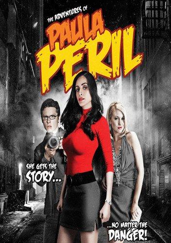 Adventures of Paula Peril [Import anglais]