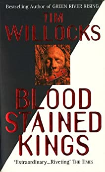 Bloodstained Kings par [Willocks, Tim]