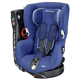 Bébé Confort Axiss Seggiolino Auto 9-18 kg, Gruppo 1 per Bambini dai 9 Mesi ai 4 Anni, Reclinabile e Girevole, Colore…