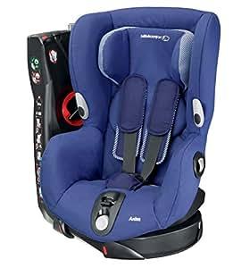 Bébé Confort Axiss Seggiolino Auto, Gruppo 1, 9-18 kg, Blu (River Blue)