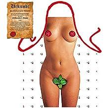 Suchergebnis Auf Amazon De Fur Schurze Nackte Frau 3 Sterne Mehr