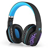 Best Gaming Headset wirelesses - doco Oler beexc cocido Q2Wireless Bluetooth Auriculares Auriculares Review