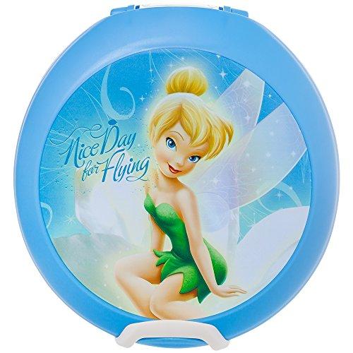 Disney DYCDPCFA1 Feste Kunststoff Etuis Kollektion für 16 CDs blau (Disney Fest)