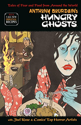 Anthony Bourdain's Hungry Ghosts por Anthony Bourdain