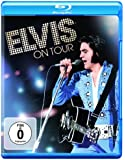 Elvis Presley - Elvis on Tour [Blu-ray]