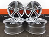 Audi A3 S3 RS3 8P 8V A4 S4 8E 8K A6 4F 4G A8 4E D2 Q3 TT 8J 18 Zoll Alufelgen NEU