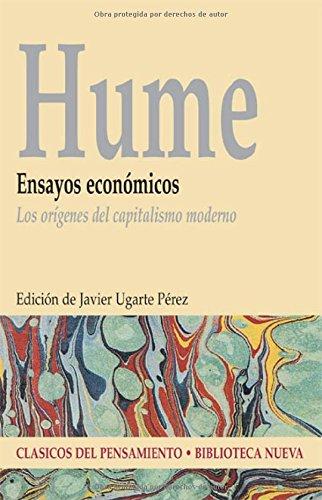 Ensayos económicos (CLASICOS DEL PENSAMIENTO)