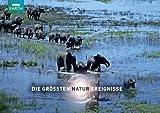 Die größten Naturereignisse (Uncut) [2 DVDs] für Die größten Naturereignisse (Uncut) [2 DVDs]