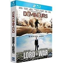 Coffret guerre : demineurs ; lord of war