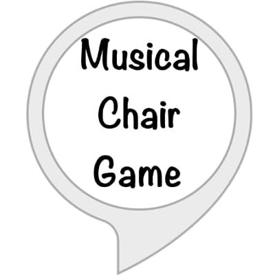 Musical Chair Game - cheap UK light store.