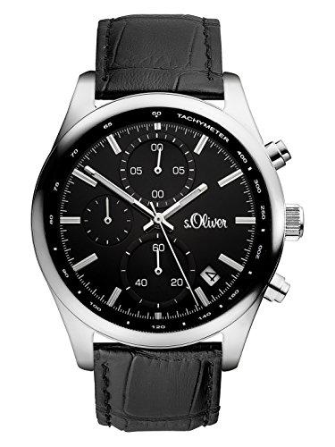 Reloj s.Oliver Time - Hombre SO-3346-LC