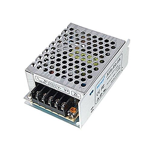 Schaltnetzteil Adapter - SODIAL(R)AC 220V DC 20W 5V 4A Adapter Vermittlungs-Stromversorgung Treiber fuer LED Streifenlicht CCTV (5v Led-treiber)