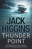 Thunder Point (Sean Dillon Series, Book 2) (Sean Dillon 2)