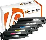 Bubprint 5 Toner kompatibel für HP CF410X CF411X CF412X CF413X für Color LaserJet Pro M452 M452DN M452DW M452NW MFP M377DW M477FDN M477FDW M477FNW