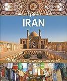 Bildband Iran
