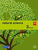 Natural science. 3 Primary. Savia [2015] - 9788415743897