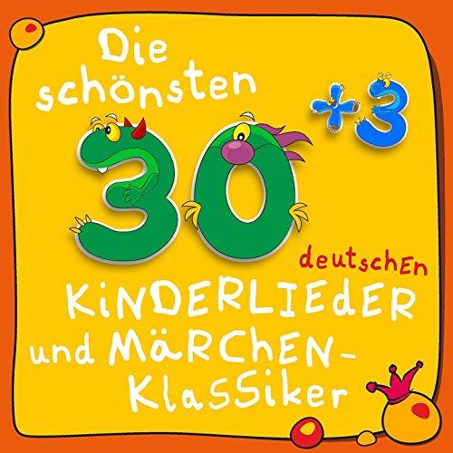Die schönsten 30plus3 deutsche...