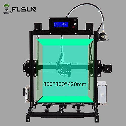 FLSUN 3D – Prusa i3 (C2) Plus - 3