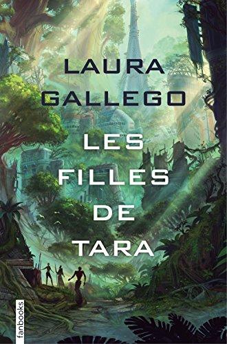 Les filles de Tara (Catalan Edition)