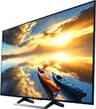 Sony KD-55XE7004 Bravia 139 cm (55 Zoll) Fernseher (4K Ultra HD, High Dynamic Range, Triple Tuner, Smart-TV) -