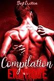 Compilation Erotique: (3 Histoires de Premières Fois)