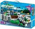 Playmobil 4014 - Medieval: superset bastión cab. por Playmobil