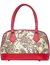 Rapidcostore Women Clutch(Red) For Ladies,girls Sling Bag,women Handbag Color In Red